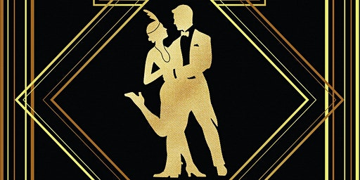 Gatsby-Style NYC New Year's Eve Party