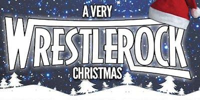 A VERY WRESTLEROCK CHRISTMAS