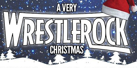 A VERY WRESTLEROCK CHRISTMAS tickets