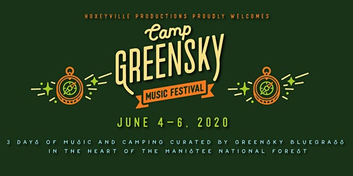 Camp Greensky Music Festival