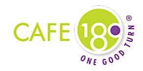 Volunteer at Cafe180