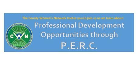 Professional Development Opportunities tickets