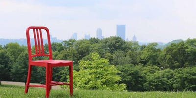 RedChairPGH 2019