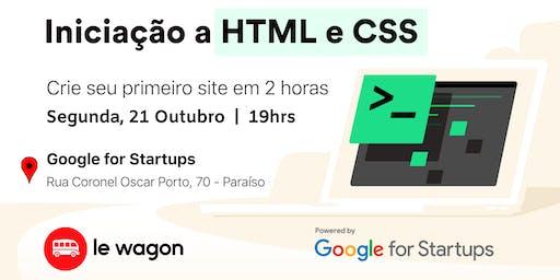 Crie sua Landing Page em 2 horas