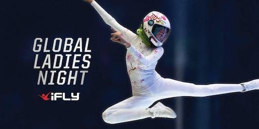 Global Ladies Night