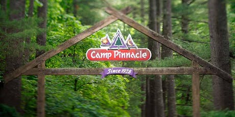 Camp Tolle 2020 tickets