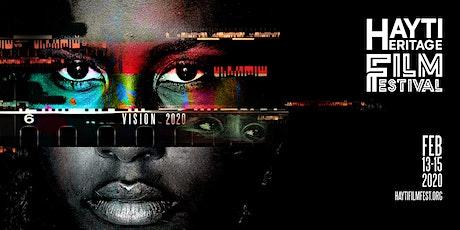 Hayti Heritage Film Festival 2020 tickets