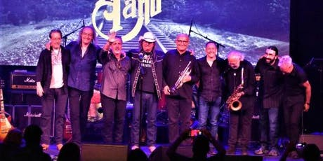 Brothers of the Road band The ultimate allman brothers tribute tickets