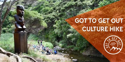 Got To Get Out Culture Hike