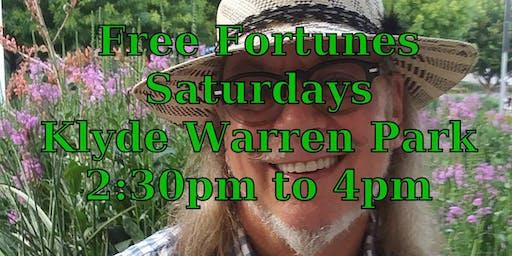 Free Fortunes