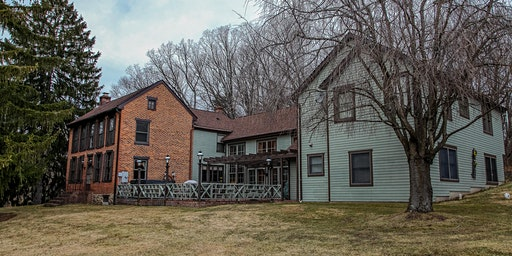 Gettysburg Ghost Hunt and Psychic Development Workshop