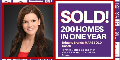 SOLD! 200 Homes in One Year.