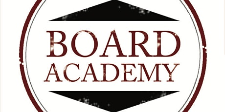 Board Academy tickets