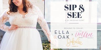 Ella & Oak Sip & See