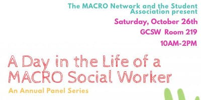 A Day in the Life of a MACRO Social Worker