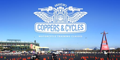 Coppers & Cycles | Motorcycle Training Event