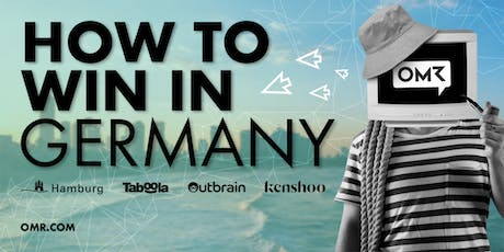 How to Win in Germany Tickets