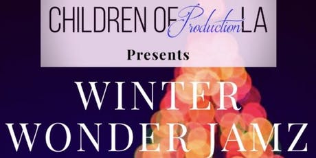 Winter Wonder Jamz tickets