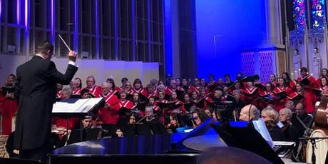 Christmas at the Cathedral (4:30pm Saturday) tickets
