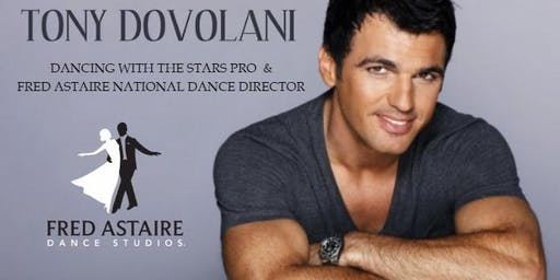 Learn to Dance from a Dancing With The Stars Pro!