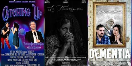 CATCHING UP (film screenings) Premiere tickets