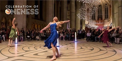 Celebration of Oneness: An Offering of Peace and Light