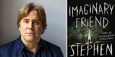 Meet author Stephen Chbosky at the South Portland, Maine Books-A-Million tickets