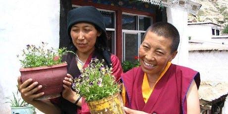 Understanding Emotions Course 4 weeks | Lama Samten & Tenzin Gawa tickets