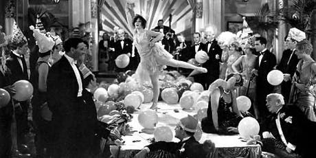 GIN & JAZZ - A Swinging New Year's Eve tickets