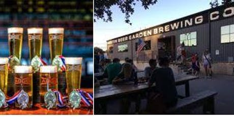 CRE Networking Happy Hour - Austin tickets