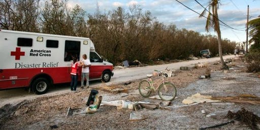 Faith When Responding to Disaster