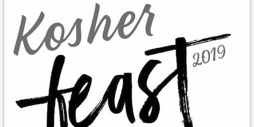 Kosherfeast 2019