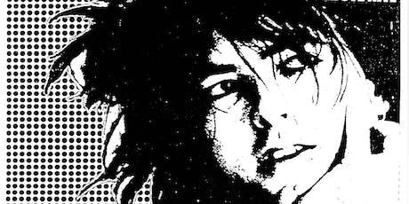 THE CURE NITE w/Guest DJ Alex Transistor tickets