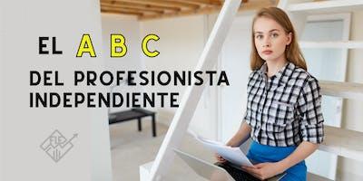 El ABC de los profesionistas independientes