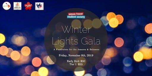 Winter Lights Gala