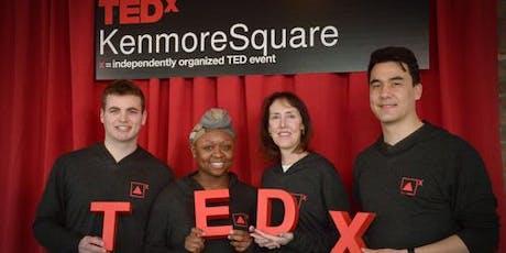 TEDxKenmoreSquare tickets