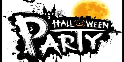 Halloween Party at Gold's Gym Totowa NJ