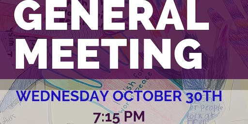Frontlines Annual General Meeting- Community Dinner and Celebration