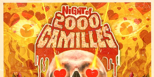 Night of 2000 Camilles