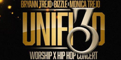 UNIFIED - Los Angeles (Bizzle, Bryann Trejo, Monica Trejo, & H.U.R.T.)