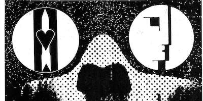 BAUHAUS / LOVE & ROCKETS / TONES ON TAIL NITE w/Guest DJ Xian Vox