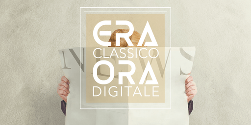 EraOra.  I 5 pilastri della Digital Transformation