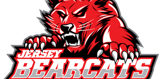 Jersey Bearcats Arena Football Team Final Tryout for 2020 season