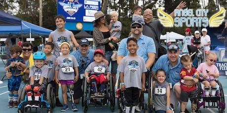 2020 Angel City Games Volunteer Recruitment Event tickets
