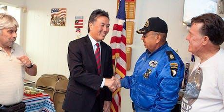 Vietnam War Veterans Recognition Luncheon tickets