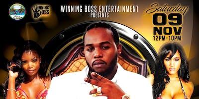 Uptop  boss Teejay