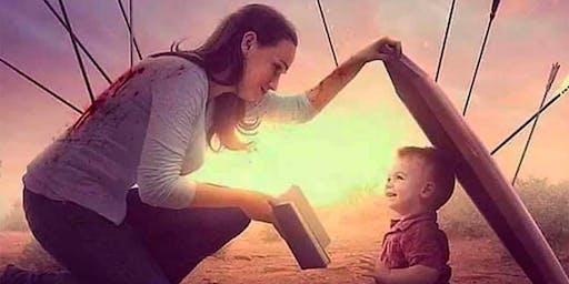 Educando para eternidade