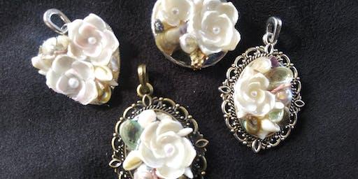 Make Sailors' Valentine-Inspired Jewelry!