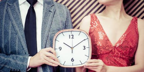 Speed Dating North Sydney   Ages 25-36 tickets