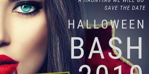 Sync Halloween Bash 2019